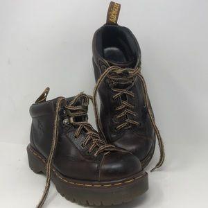 Dr. Marten England sz 4/womans 6 Boot